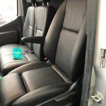 Mercedes Sprinter SWT paardenvrachtwagen B-rijbewijs Hulshof Horsetrucks