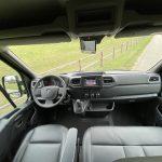 Opel movano paardenauto