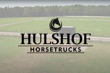 Hulshof Horsetrucks paardenauto's